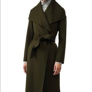 Mackage Mai Coat XS Black